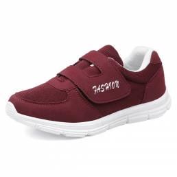 Zapatillas de deporte cómodas para caminar