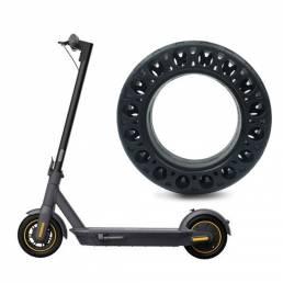 Neumático de scooter eléctrico de 10 pulgadas 60 / 70-6