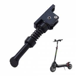 LANGFEITE L8S Soporte de estacionamiento de scooter eléctrico plegable Soporte de pie de scooter de aleación de aluminio