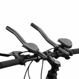 BIKIGHT 1 par de manillar de bicicleta de montaña de carretera