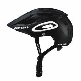 CAIRBULLPC+EPSCascoultraligero de seguridad para el deporte Casco ultraligero Casco de ciclismo MTB Bike Casco