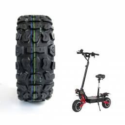 Rueda de scooter eléctrica plegable de 11 pulgadas