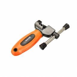 Bicicleta de cadena de la bicicleta del cortador del divisor herramienta de cadena de acero interruptor de reparación pa