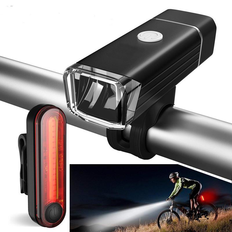 XANESBLS11650LM4modosestándar de bicicleta alemana Conjunto de luz de bicicleta de bicicle