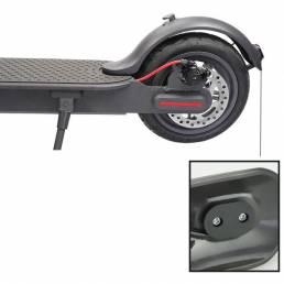 Refuerzo de junta fija de luz trasera BIKIGHT para scooter eléctrico M365/Pro Pro pieza de reparación activa