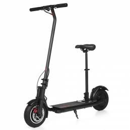 LAOTIE® N7S 300W 36V 10.4Ah 3 modos Scooter eléctrico plegable 32 km / h Velocidad máxima 36 km Rango de kilometraje Car