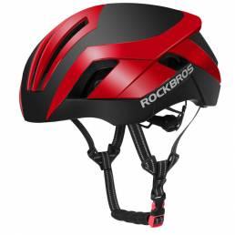 ROCKBROS 57-62CM PC + EPS 3 en 1 Ourdoor Sports Head Protect casco de bicicleta reflexivo casco de seguridad