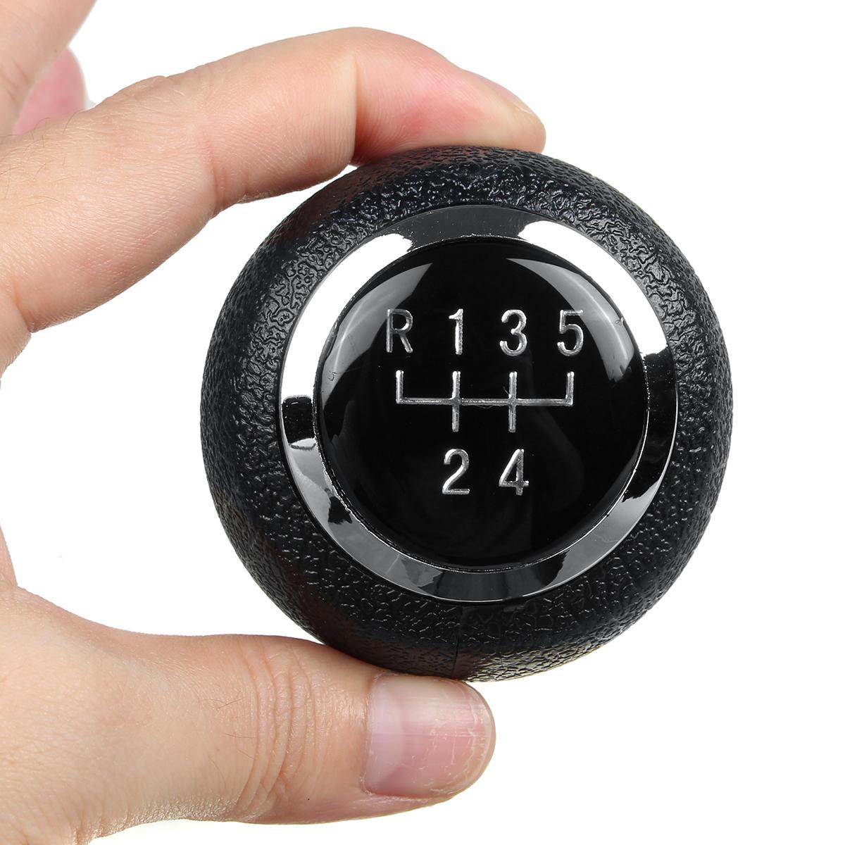 Cabezal de cambio de perilla de engranaje ABS de 5 velocidades para Chevrolet Holden Cruze 09-16 / Epica 07-11