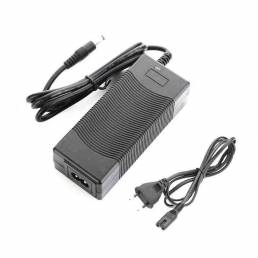 LIITOKALA 25.2V 2A 6S Litio Batería Paquete Cargador Fuente de alimentación de CC de iones de litio Serie 6 Cargador de