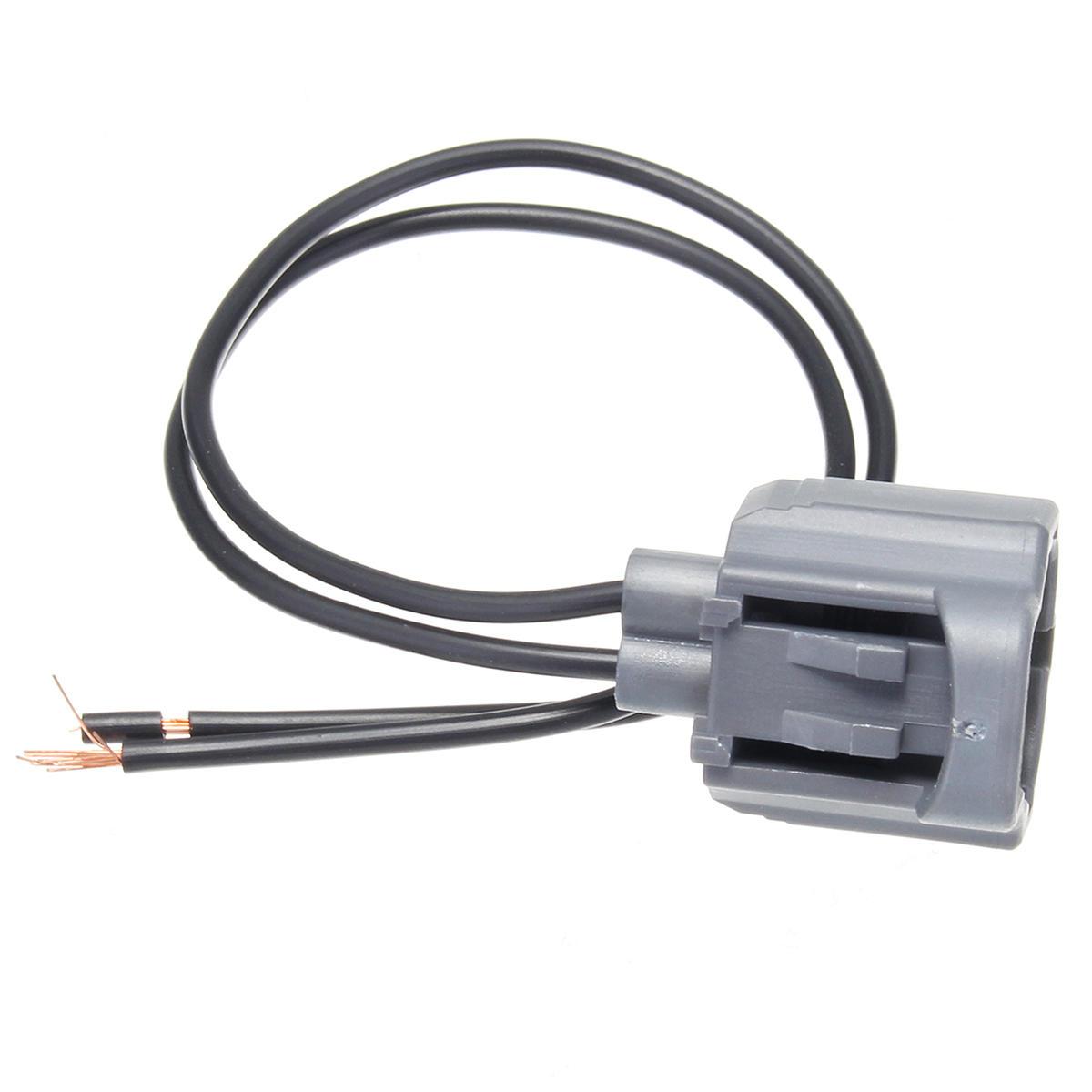 2AlambreCocheTemperaturadelrefrigerante Sensor Conector Motor Para Toyota