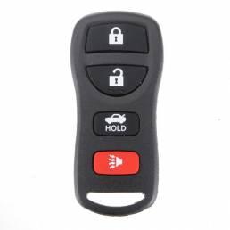 Transmisor nissan sentra clave fob remoto de entrada sin llave