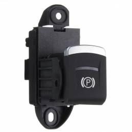 Coche Parada de estacionamiento Interruptor de botón de freno de mano para Audi A6 L2.4 2006-2008