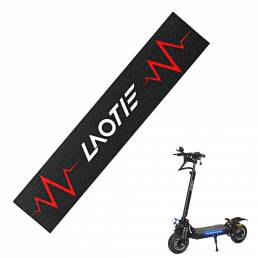 Cinta de pie de pedal de Scooter LAOTIE
