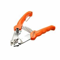 Alicates de corte de alambre bici bicicleta freno herramienta de la palanca de cambios corte del cable de sujeción de re