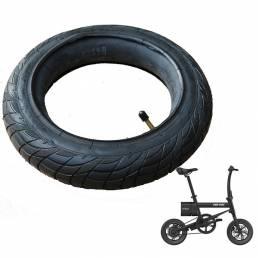 KENDA12PulgadasBicicletaNeumático+ Tubo Interno para CMSBIKE Mini Bicicleta Eléctrica Plegable al aire libre Neumát