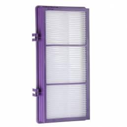 Filtro de aire HEPA Púrpura Verde para Holmes AER1 Total HAPF30AT Purificador HAP242-NUC