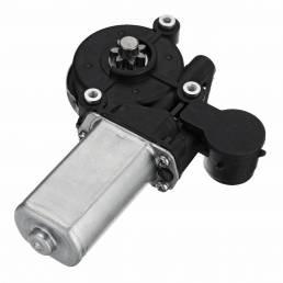 Regulador de la ventana eléctrica delantera izquierda motor para Toyota Camry Highlander RAV4 Scion 85720