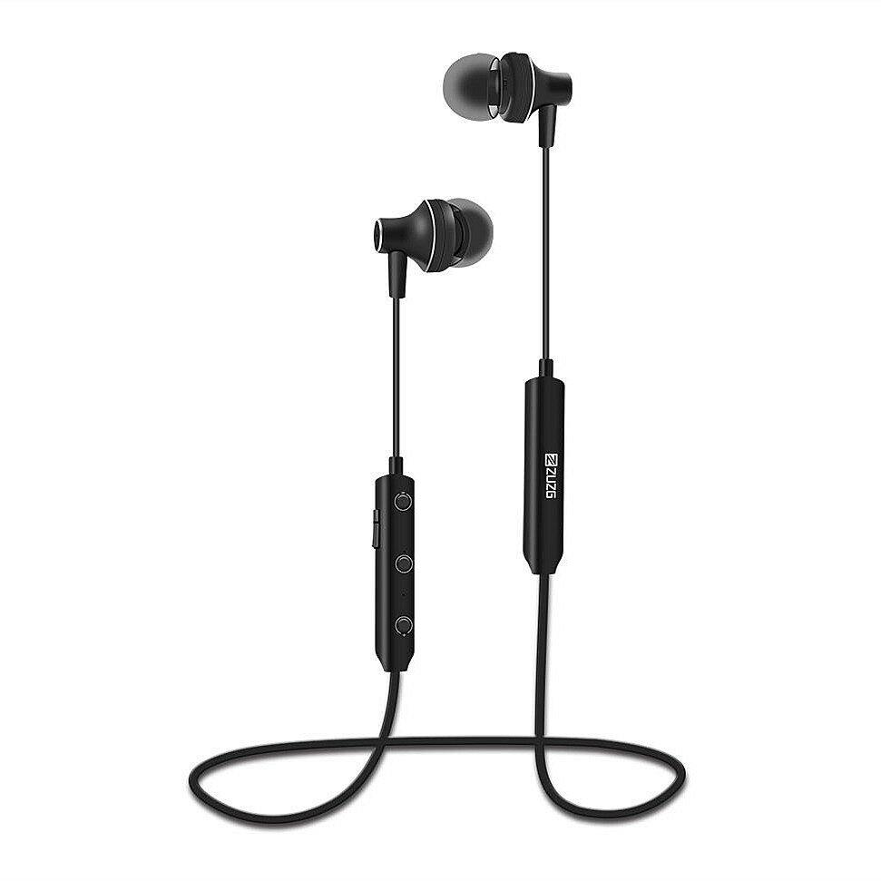 ZUZG EB05 bluetooth HiFi Auricular Auriculares deportivos estéreo inalámbricos para juegos con micrófono