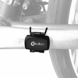 MEILANC1Cadenciadevelocidadinalámbrica de bicicleta Sensor Bluetooth ANT Velocidad de bici