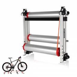 Bicicleta ROCKBROS Rodillo Soporte de entrenador Bicicleta de carretera Ejercicio Aptitud Estación Entrenador de bicicle