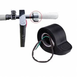 Reparación del acelerador del acelerador BIKIGHT herramienta para scooter eléctrico M365