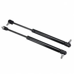 2 unids Gas Spring Support Tail Strut Bar 315mm 300N 8mm Eje Para RV Caravan Carpa Caja de herramientas