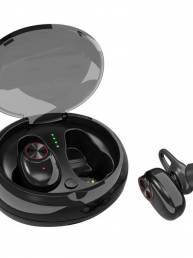 [Bluetooth 5.0] Auriculares inalámbricos verdaderos Cancelación de ruido Auriculares Deep Bass HD Estéreo 3D Surround Im