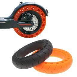 1 pieza de repuesto de neumático duradero a prueba de explosiones de neumático hueco de modificación de 10