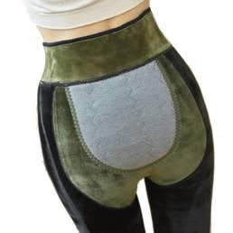 TerapiamagnéticaconductivaBloodAntiStatic Pant Plus Velvet Grueso Graphene Functional Salud Pant