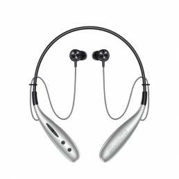 Bluedio HN + Bluetooth inalámbrico Auricular Auriculares con banda para el cuello Unidad de 13 mm Tarjeta TF estéreo Est