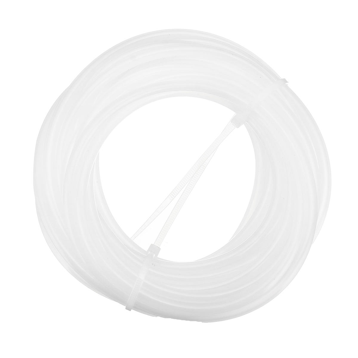 Eberspacher Fuel longitud 4m 1.5mm ID White Air Water Calentador Pipe