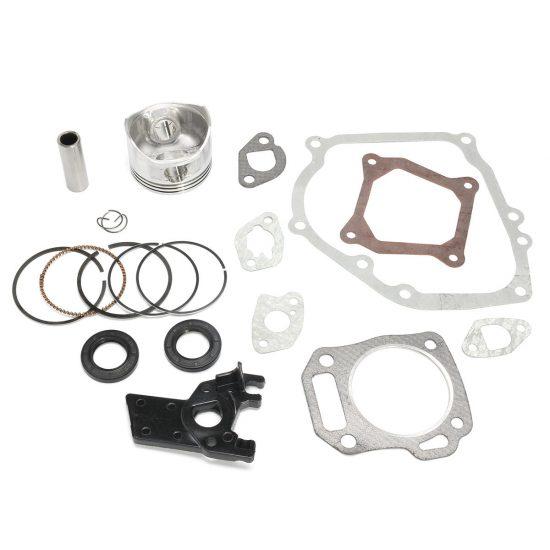 5.5HP 6.5HP Arandelas de pistón y reparación de aislador herramienta para Honda GX160 GX200
