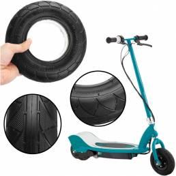BIKIGHT Cubierta de neumático de scooter eléctrico Neumático de fondo Patrón para Navaja 200x50 (8