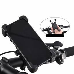 Soporte para teléfono de bicicleta WHEEL UP Rotación de 360 ° 4