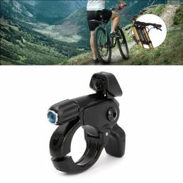 BIKIGHTTenedordebicicletaControlremoto Contorl al aire libre Ciclismo Tenedor Alambre cerradura Interruptor de camb