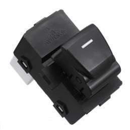 1 botón de interruptor de Control de ventana con ajuste de luz delantero derecho / trasero izquierdo / trasero derecho p
