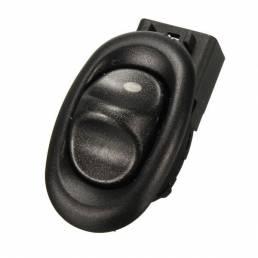 Botón de interruptor del elevalunas eléctrico trasero negro para Holden Commodore vt vx vy vz 97-02