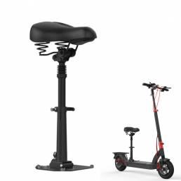 Asiento de scooter eléctrico plegable Aerlang para Aerlang H6 Plegable Scooter eléctrico de carga 100 kg