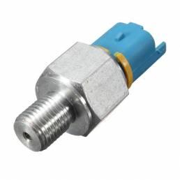 Interruptor de presión de acero de acero Sensor 2 Pin para Peugeot 206 306 307 406 401509