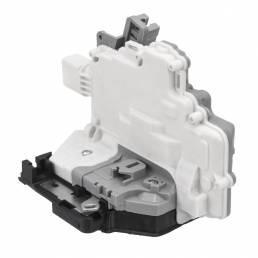 Puerta de alimentación trasera izquierda cerradura Actuador RHD 8K0839015 para AUDI A4 A5 Q3 Q5 Q7 TT