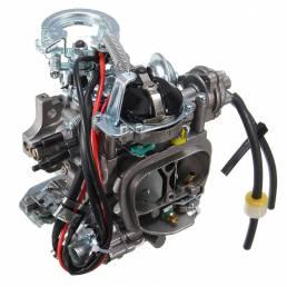 Carburador Carburetor para Toyota 22R Celica 4 Runner Style Motor Sin aceite y sin grasa