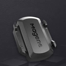 Magene S3 + Speed Cadence Sensor ANT + bluetooth Velocímetro de computadora para bicicleta para Garmin iGPSPORT Bryton D