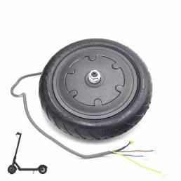 Buje original motor Rueda para scooter eléctrico M365 250 W 23