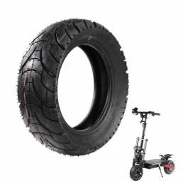 Neumático de scooter eléctrico de carretera de ciudad de 11 pulgadas para piezas de repuesto de scooter eléctrico LAOTIE