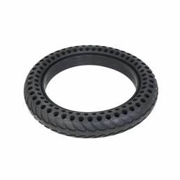 BIKIGHT 12x2.125 121 / 2x21 Neumáticos para bicicleta eléctrica Neumáticos inflables Neumático sólido para CMSBIKE mini