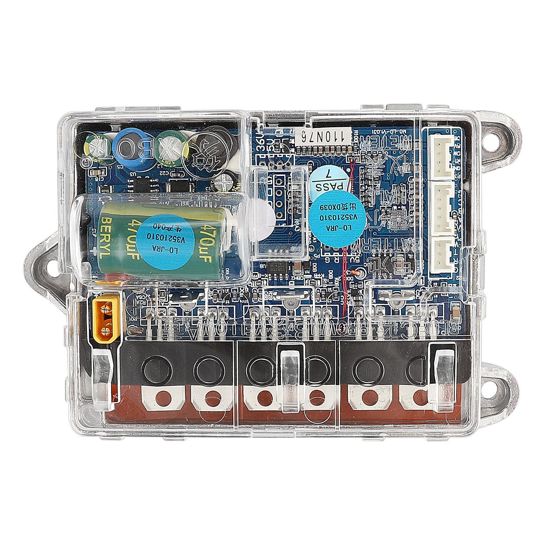 Placa base de control compatible original Xiaomi Alarma antirrobo eléctrica Coche Controlador M365/Pro/Pro2/1S Compatibl