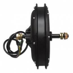 Bikight48V1000WSinescobillasbicicleta eléctrica sin dientes motor para la conversión de la