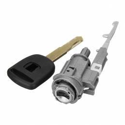 Llave de encendido Cilindro cerradura Interruptor para Honda Acura CR-V Elemento MDX RDX 2003-2015