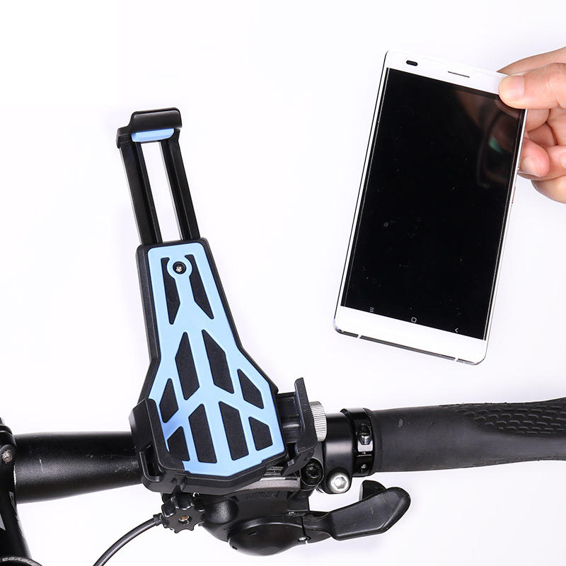 BIKIGHT Scooter E-bike Bicicleta Bicicleta Ciclismo Moto Soporte universal para teléfono para iPhone GPS