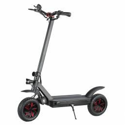 ESWING ESM8 60V 20.8Ah 3600W Dual motor Scooter eléctrico plegable 70 km / h Velocidad máxima Carga máxima 150 kg Scoote